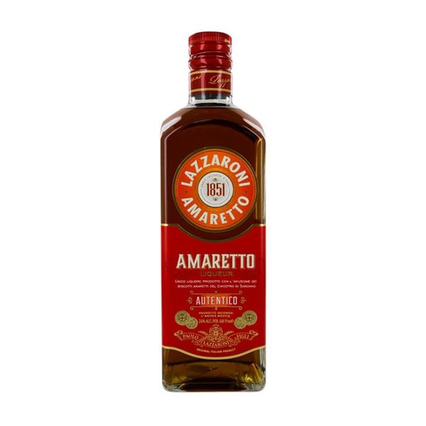 Picture of Lazzaroni Amaretto