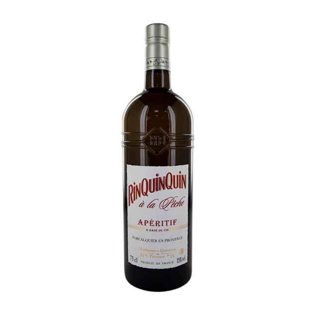 Rinquinquin A La Peche - Venus Wine & Spirit