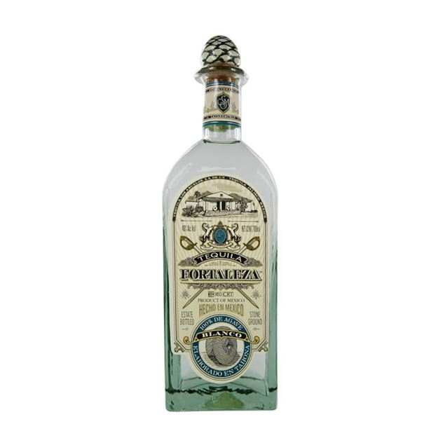Picture of Fortaleza Blanco Tequila