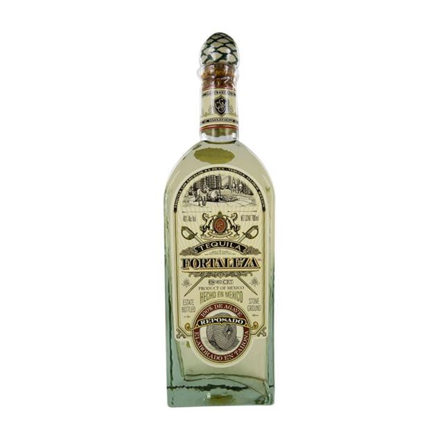 Picture of Fortaleza Reposado Tequila