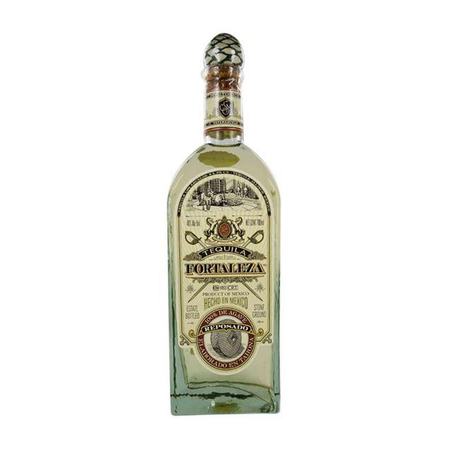 Fortaleza Reposado Tequila - Venus Wine & Spirit