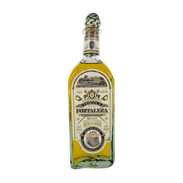 Picture of Fortaleza Anejo Tequila