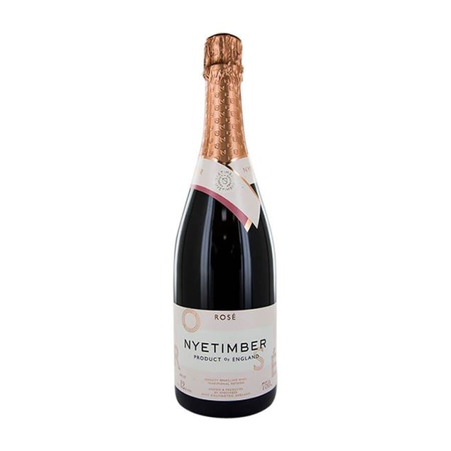 Nyetimber Rosé - Venus Wine & Spirit
