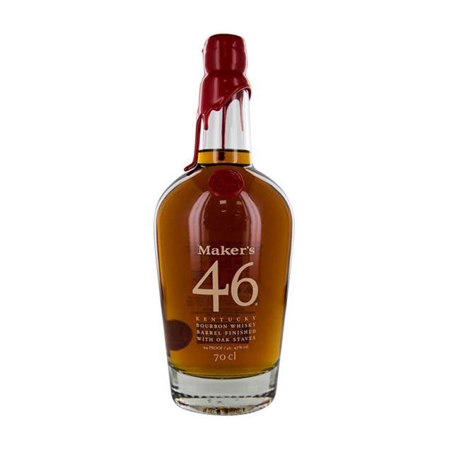 Maker's 46 Whisky - Venus Wine & Spirit