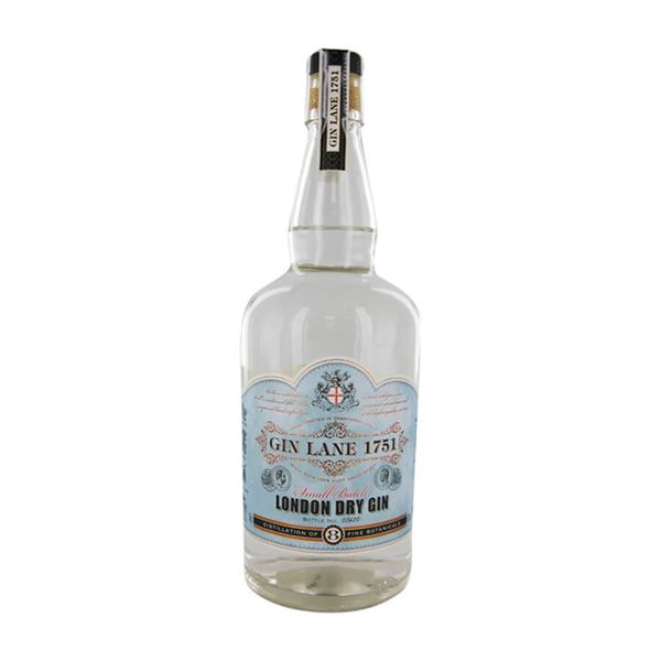 Picture of Gin Lane 1751 Dry Gin