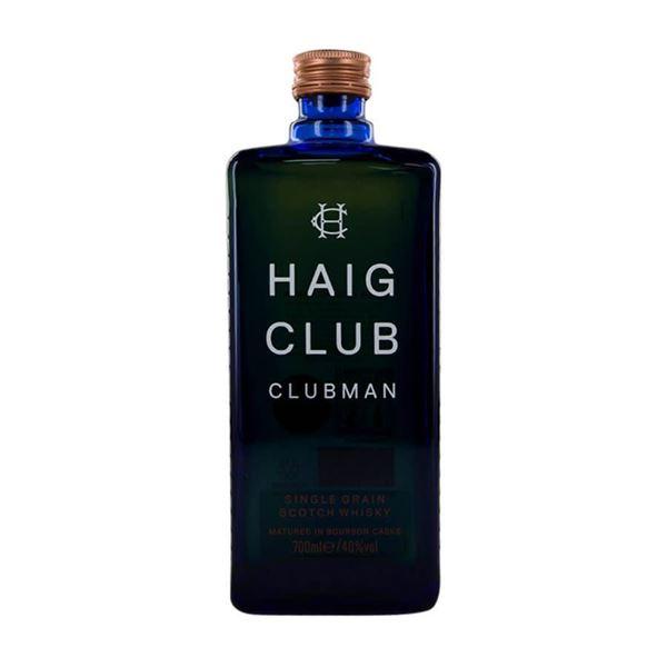 Haig Clubman Whisky - Venus Wine & Spirit