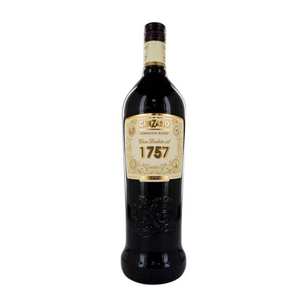 Cinzano 1757 Rosso - Venus Wine & Spirit