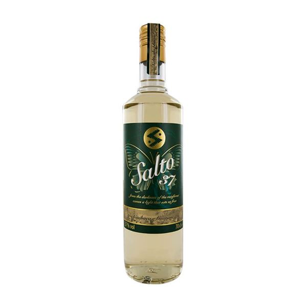 Salto 37 Cachaça - Venus Wine & Spirit