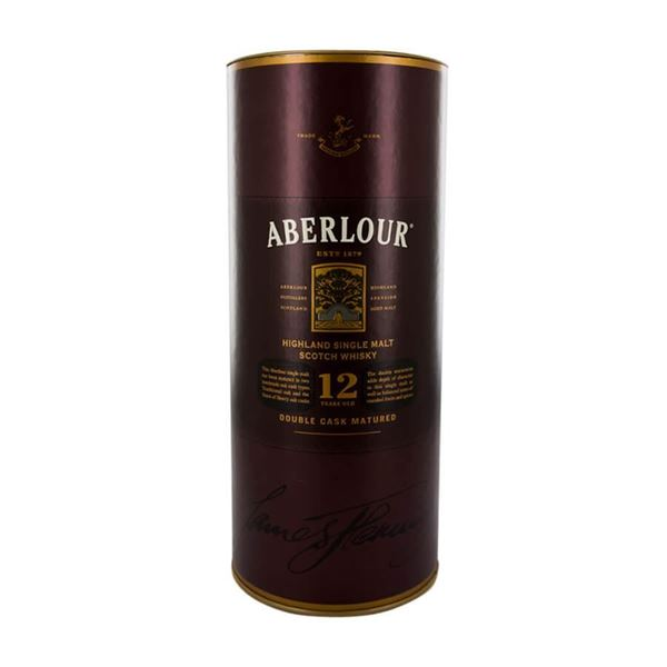 Aberlour 12yr Whisky - Venus Wine & Spirit