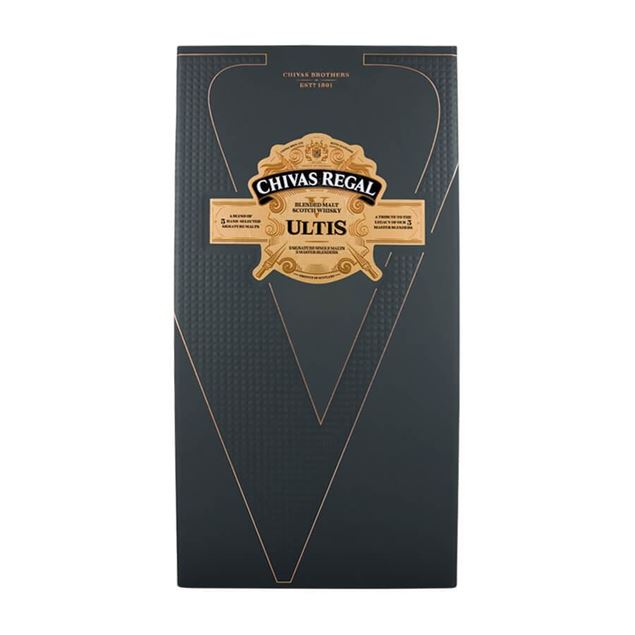 Chivas Ultis Whisky - Venus Wine & Spirit