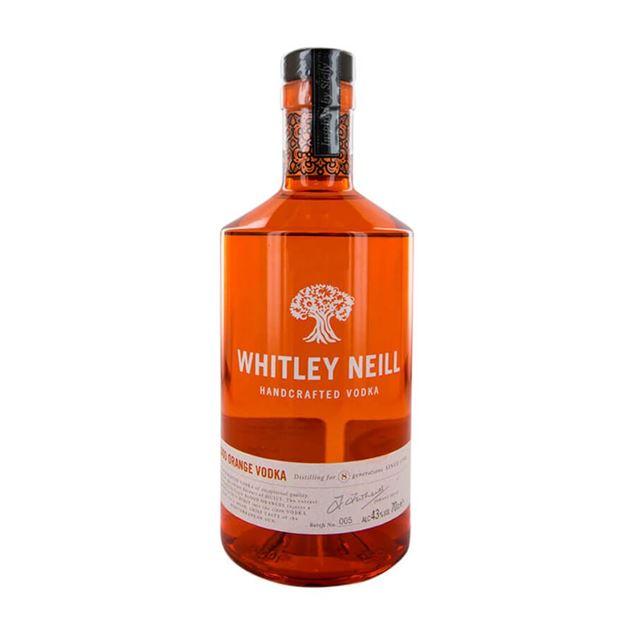 Picture of Whitley Neil Blood Orange Vodka
