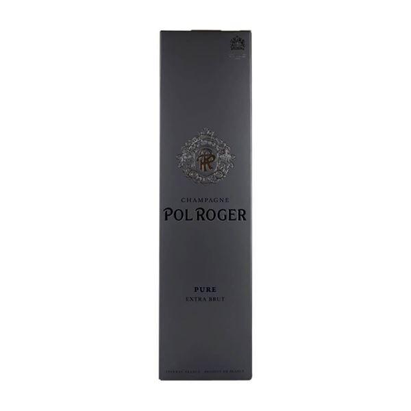 Pol Roger Pure NV - Venus Wine & Spirit