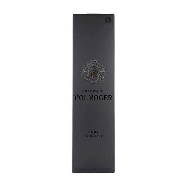 Pol Roger Pure NV - Venus Wine & Spirit
