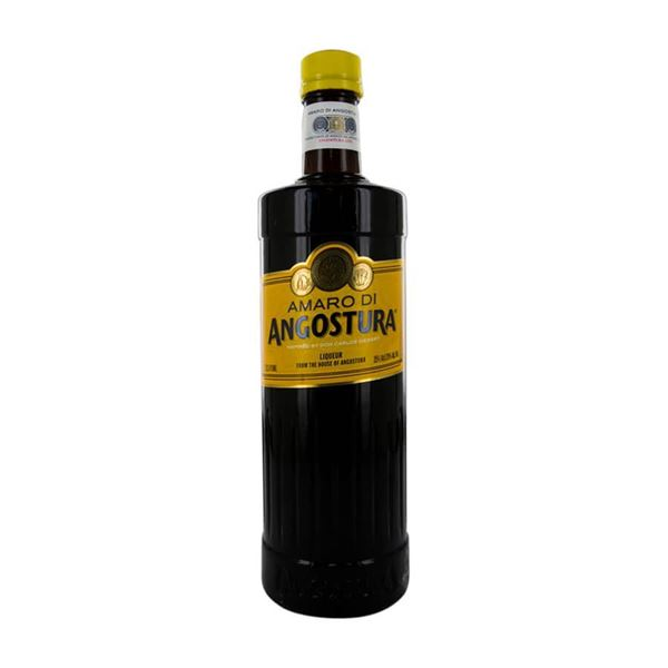 Amaro Di Angostura - Venus Wine & Spirit