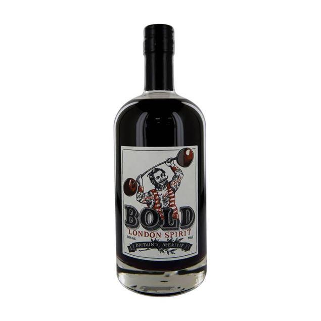 Bold London Spirit - Venus Wine & Spirit