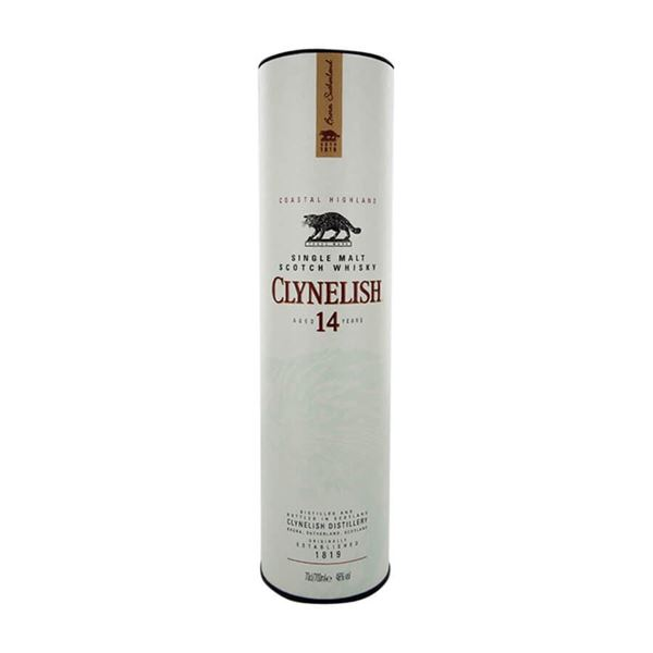 Clynelish 14yr Whisky - Venus Wine & Spirit