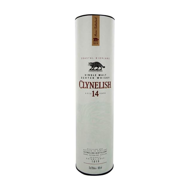 Clynelish 14yr Whisky - Venus Wine & Spirit
