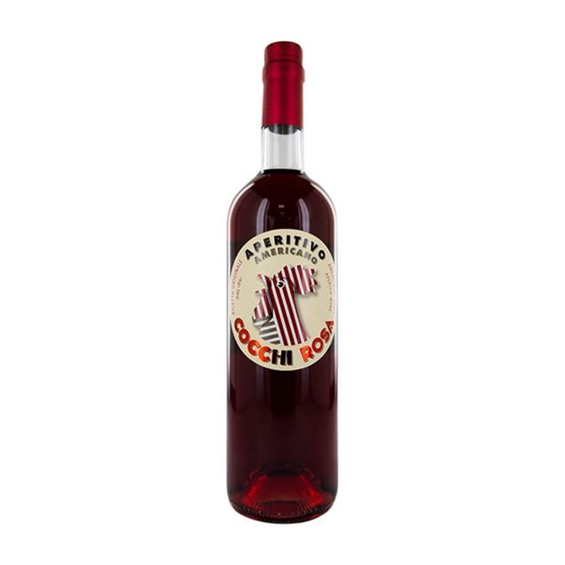 Cocchi Americano Rosa - Venus Wine & Spirit