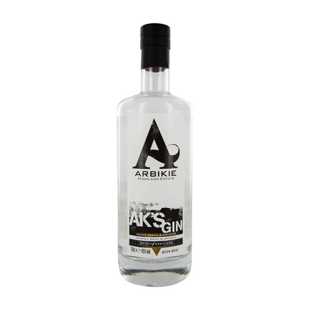 Picture of Arbike Aks Gin