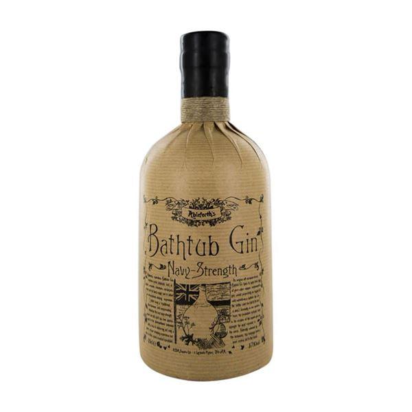 Picture of Bathtub Navy Gin