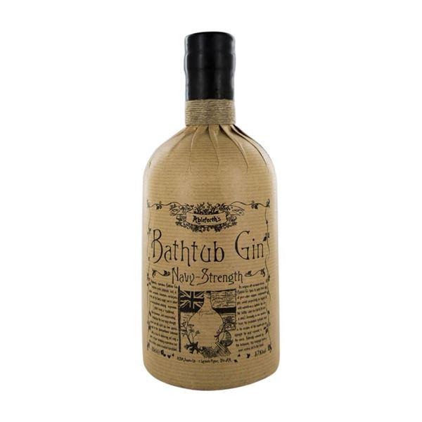 Bathtub Navy Gin - Venus Wine & Spirit
