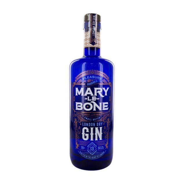 Marylebone Gin - Venus Wine & Spirit