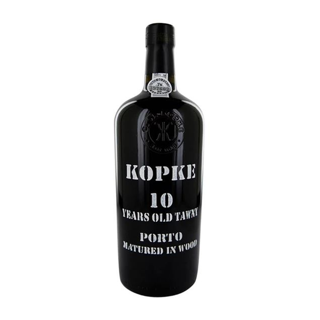 Picture of Kopke 10yr Old Tawny