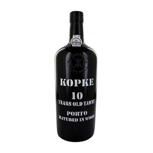 Kopke 10yr Old Tawny  - Venus Wine & Spirit