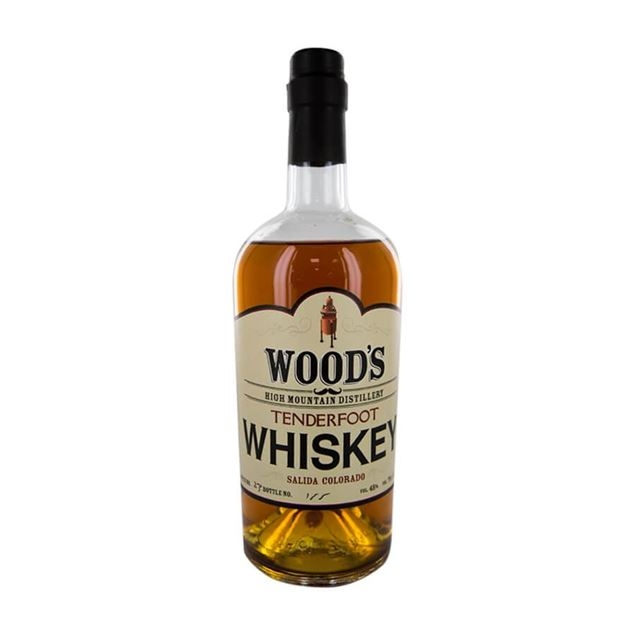Picture of Woods Whiskey