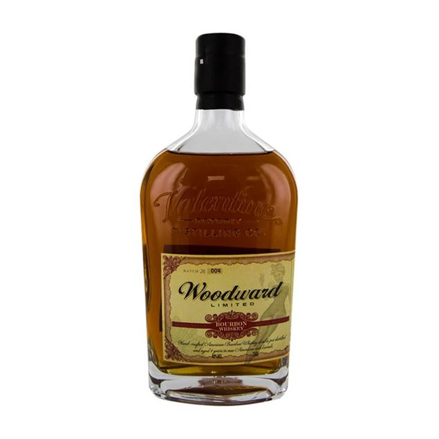 Picture of Woodward Bourbon