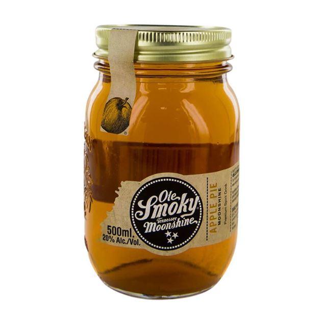 Old Smokey Apple Pie - Venus Wine & Spirit