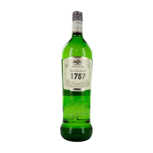 Picture of Cinzano 1757 Extra Dry