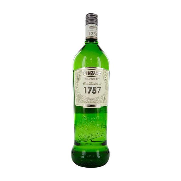Cinzano 1757 Extra Dry - Venus Wine & Spirit