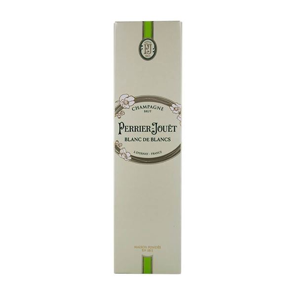 Perrier Jouët Blanc De Blanc NV - Venus Wine & Spirit