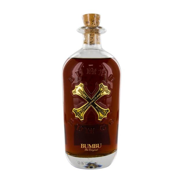 Bumbu Spiced Rum - Venus Wine & Spirit
