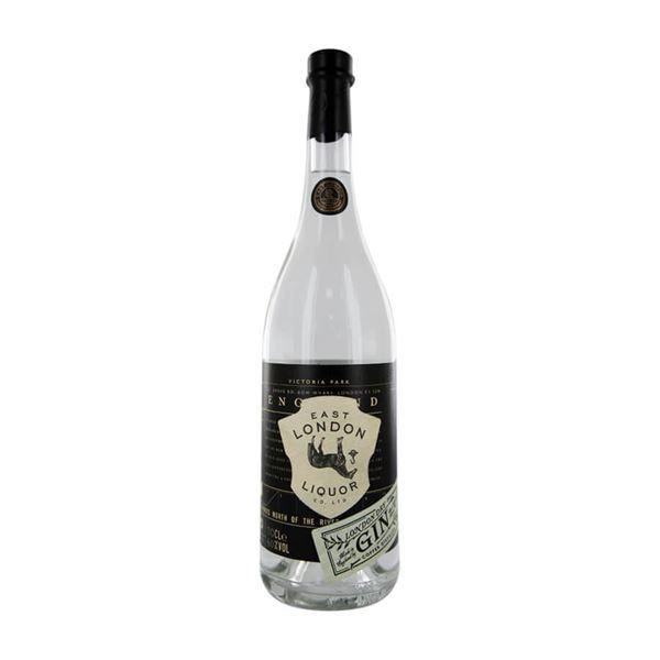 East London Liquor Company London Dry Gin - Venus Wine & Spirit