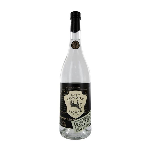 East London Liquor Company London Dry Gin - Venus Wine & Spirit