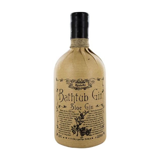 Picture of Bathtub Sloe Gin