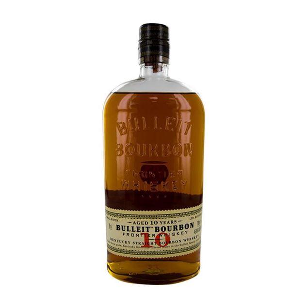 Bulleit Bourbon 10yr Whisky - Venus Wine & Spirit
