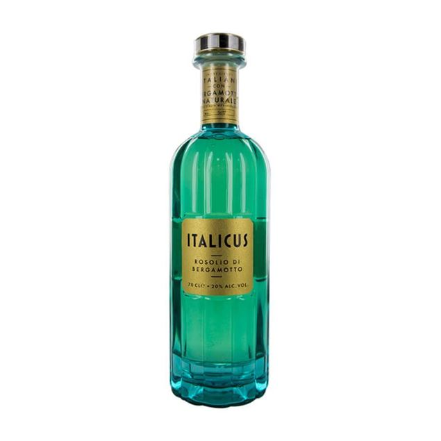 Italicus Rosollo De Bergamotto - Venus Wine & Spirit