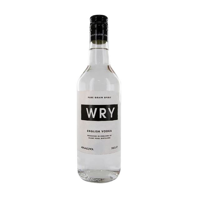 Picture of Wry Vodka
