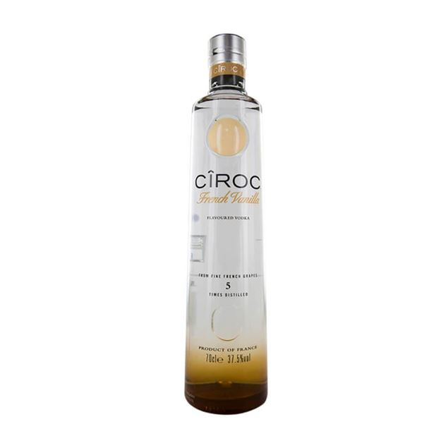 Ciroc French Vanilla Vodka - Venus Wine & Spirit