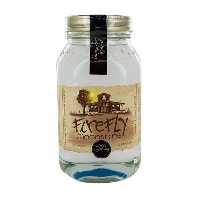 Picture of Firefly Moonshine White Lightning