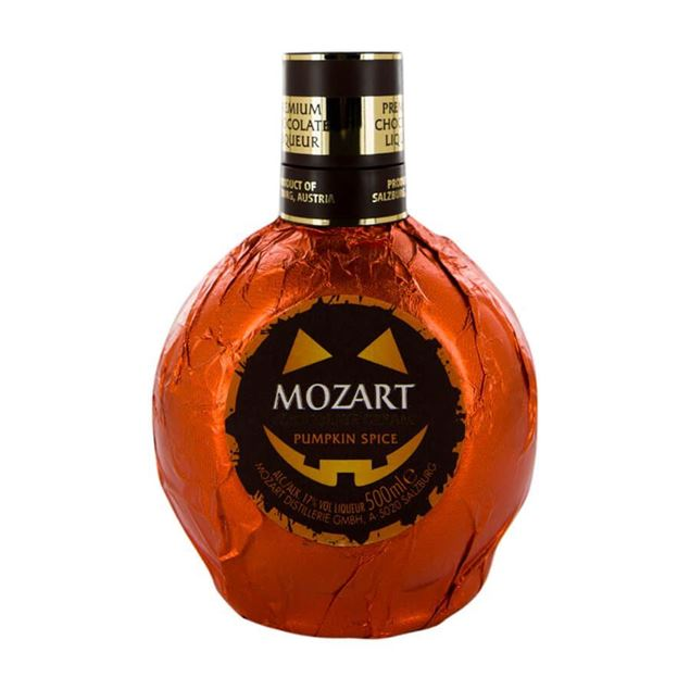 Picture of Mozart Pumpkin Spice