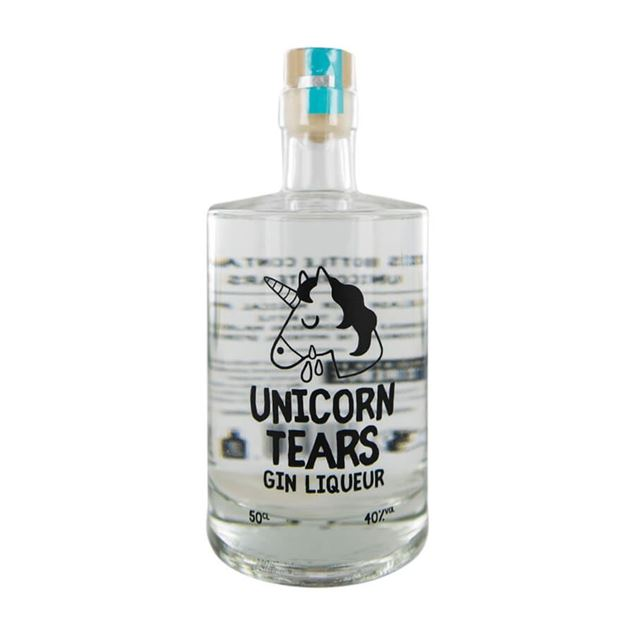 Picture of Unicorn Tears Gin