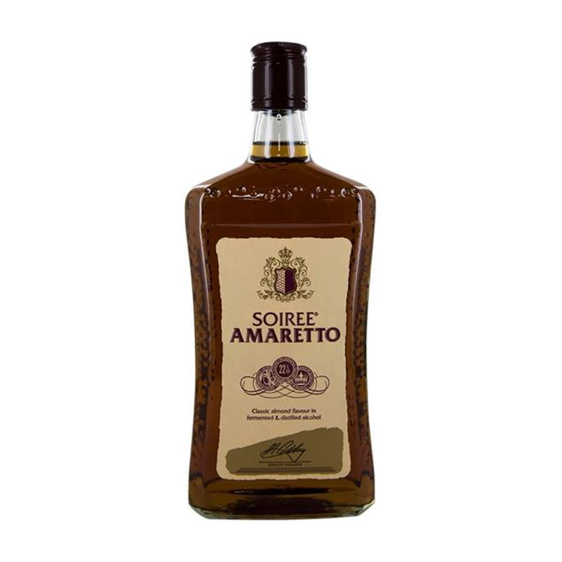 Picture of Soiree Amaretto