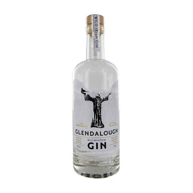Picture of Glendalough Wild Botanical Gin