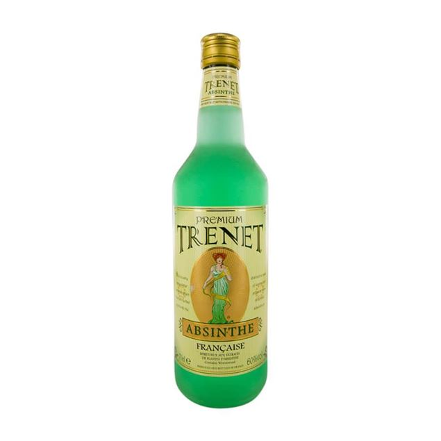 Picture of Trenet Absinthe