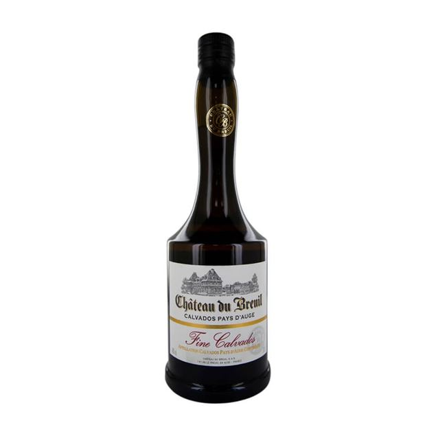 Picture of Breuil Calvados