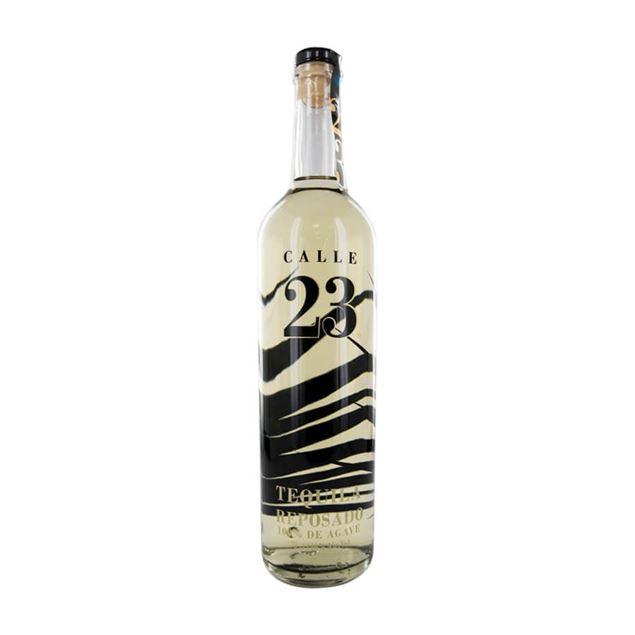 Calle 23 Reposado - Venus Wine & Spirit